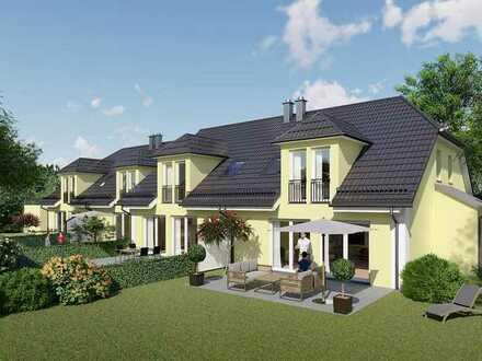 Verkauf eines großzügigen Reihenmittelhauses in bester Lage in Fürstenfeldbruck.