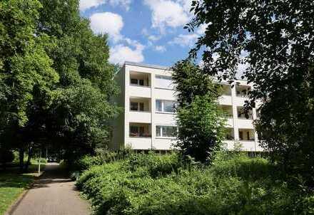 Moderne 3-Zimmer-Wohnung mit Balkon in Bonn Duisdorf