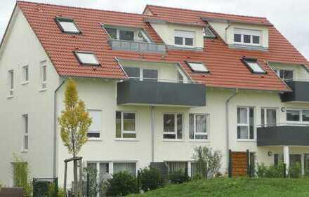 Gepflegte 4-Zimmer-Wohnung mit Loggia in Toplage