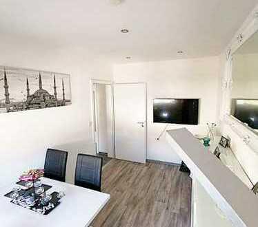 Kernsanierte und modern gestaltete 3-Zimmer Wohnung in Wernau (Neckar)