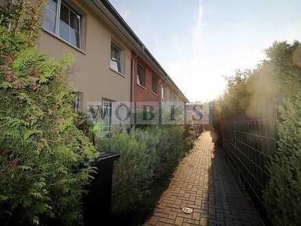 +++ Familienfreundliches Stadthaus +++ Bezugsfrei +++ Provisionsfrei +++