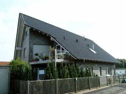 Gepflegte 4-Zimmer-Maisonette-Wohnung mit Balkon in Fröndenberg/Ruhr