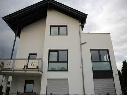 Erlensee, 3-Zimmer-Wohnung im 1.0G mit großem Balkon