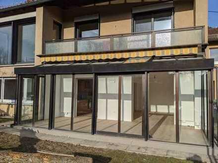 2,5-Zimmer-Erdgeschosswohnung mit Einbauküche in Leonberg