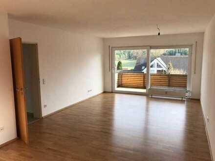 Mähringen- Uni-Nähe- 3,5 Zi-WHG mit Gartenanteil-EBK-Garage