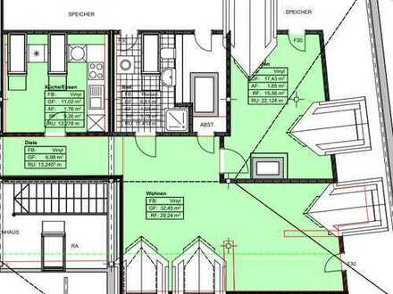 2-Zi-DG-Wohnung