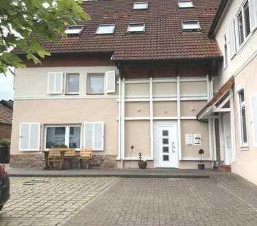 Attraktive 3-ZKB Wohnung zu vermieten. Erstbezug nach Sanierung 2019!!