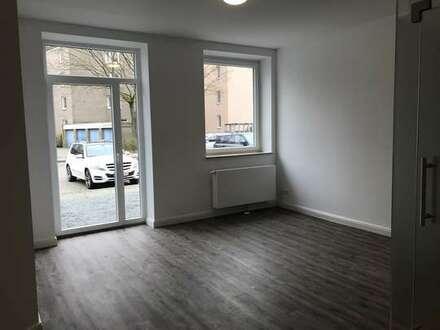 Modernes 1-Zimmer-Appartement (Warmmiete) in Eversten.