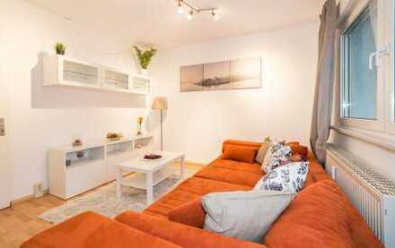 *Aktion zum Jahresende - 1000 € Gutschein* Singles aufgepasst: 1-Raum-Wohnung auf 39 m²!