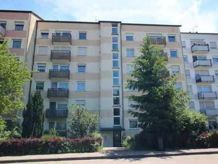 Vermietete 2-Zimmer-Eigentumswohnung in Jestetten