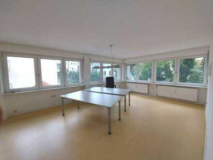 Schöne Büro-Flächen in sehr guter Lage von Gelnhausen