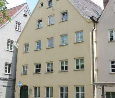 Stylische 117 m² Maisonettwohnung in der Innenstadt