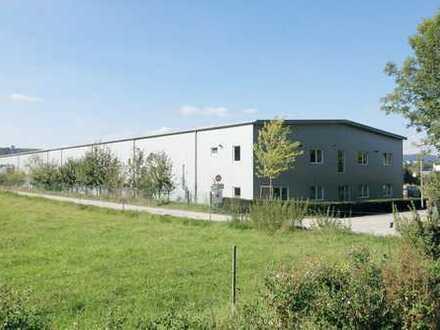 Vielseitig verwendbare Halle / Produktionhalle mit Büros und Reinräumen in Mauer