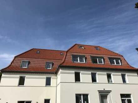 Liebenswert kernsanierte 3 Zimmer Wohnung mit Süd/West-Balkon