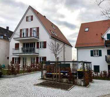 Geräumige 3-Zimmer-Wohnung zur Miete in Leipheim