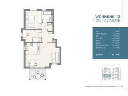 3-Zimmer Wohnung im 1. OG (12)