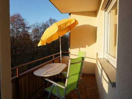 3-Zimmer-Wohnung in Augsburg