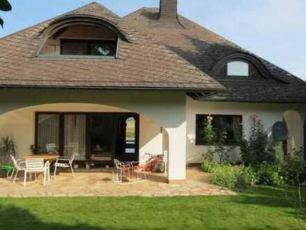 Villenähnlich - eines der schönsten Häuser von Kandel