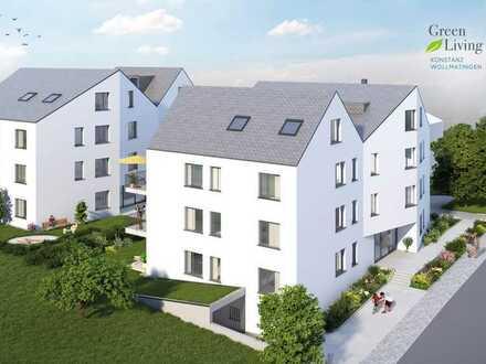 EG 2 Zimmer Wohnung A3 / Haus A ''Neubau-Erstbezug'' Gartensondernutzungsrecht