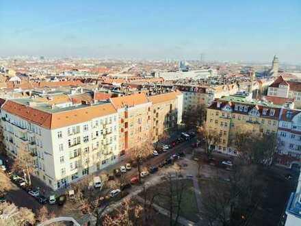 KAPITALANLAGE: Vermietete Altbauwohnungen in Szenelage