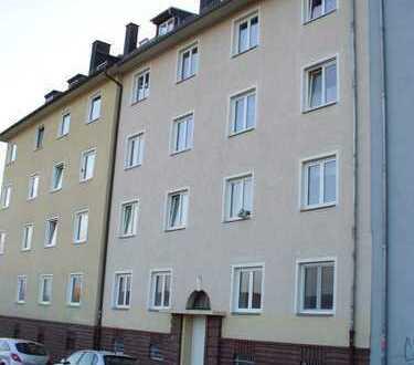 Sehr schöne Zweiraumwohnung in der Neundorfer Vorstadt zu vermieten!