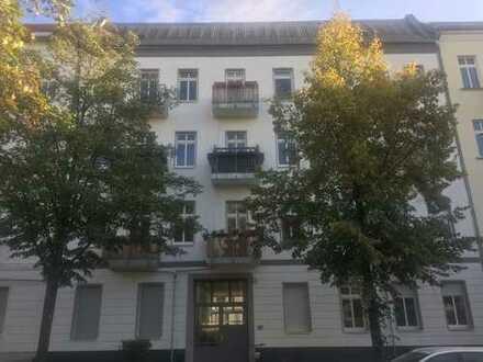 +++ Altbau! +++ Vorderhaus! +++ Balkon! +++