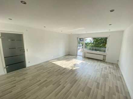 Wunderschöne 5-Zimmer Maisonette Wohnung mit großer Terrasse in Halsenbach