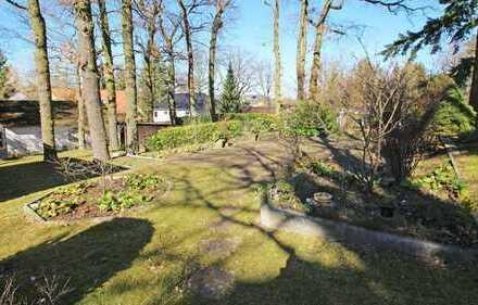 ***Traumgrundstück mit 1.187 m² in Kladow nahe Groß Glienicker See*** derzeit mit Bungalow bebaut
