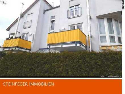 Bad Nauheim: 2 Zimmer ETW in erstklassiger Lage