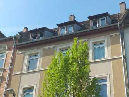 Zwangsversteigerung - Wohnung in zentraler Lage