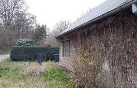 Achtung Preisanpassung !! Für mutige Handwerker- Zwei Häuser ein Grundstück