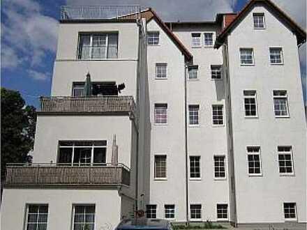 Gemütliche 2 Zimmerwohnung in der Villenvorstadt direkt am Naturschutzgebiet