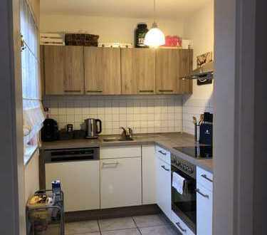 Großzügige 2 Zi. Wohnung in Brühl-Heide zu vermieten