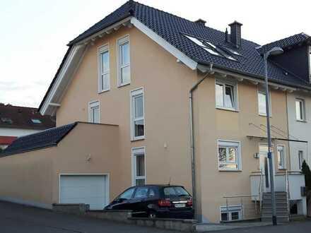 Vom Eigentümer: Top Lage DHH 170m² – in Mainz-Weisenau/Großberghang