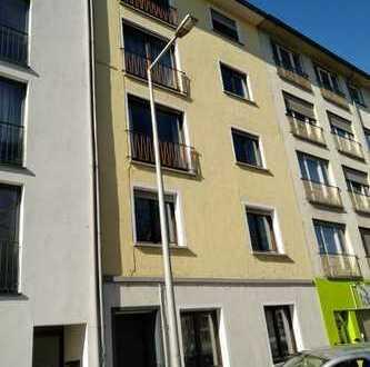 ++direkte Lage am Glücksteinpark++MFH renovierungsbedürftig++3 Wohnungen bis 01/2020 leer