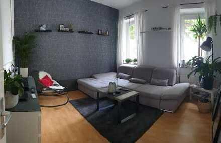 Zimmer in 75qm Wohnung