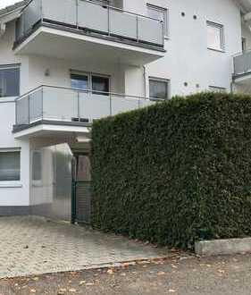 Neuwertige 3-Zimmer-Wohnung mit Balkon in Dillingen Donau