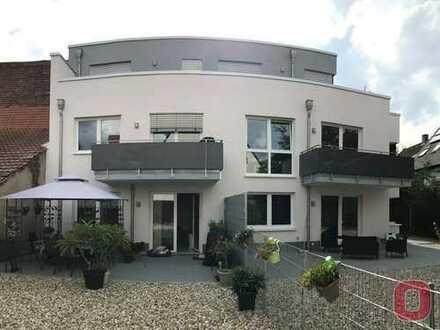 Schöner wohnen mit eigenem Garten - Charmante 2-ZKB Garten-Neubau-Wohnung im attraktiven 5-Fam.-Haus