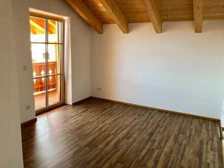 Schöne 4-Zimmer Wohnung in Haunshofen