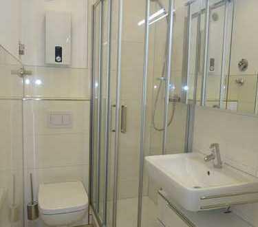 2 Raum Komfort-Altbauwohnung mit EBK u. Balkon in Werden/Fischlaken