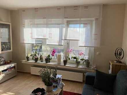 Zentrale 2,5-Raum-Wohnung mit Balkon und Einbauküche in Hamm