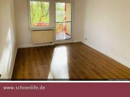 Frisch renovierte Whg nahe Kleiner Beetzsee! *Besichtigung: Sa., 09.11. // 15:20 Uhr*