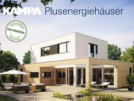 Ins eigene Zuhause für nur 1.224.- € Warmmiete im Monat!