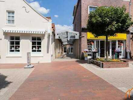 Attraktive Laden-/Bürofläche in der Mühlenstraße!