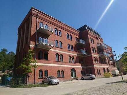 Großzügige 2-Zimmer-Wohnung zum Erstbezug in Dresden-Dölzschen!