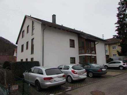2-Zimmer-Wohnung Bad Ditzenbach