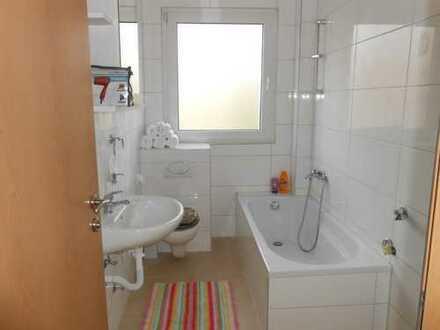 vom Eigentümer drei Zimmer Wohnung mit Balkon + Garten in Dortmund, Huckarde