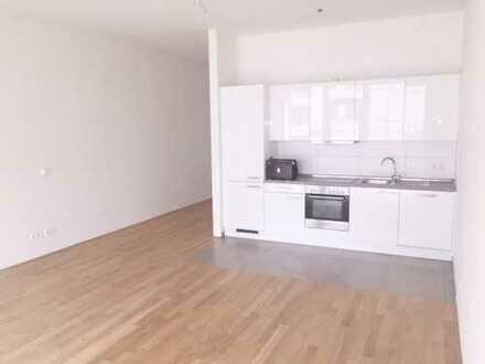 Stilvolle, neuwertige 2-Zimmer-Wohnung mit Balkon und EBK in Sendling, München