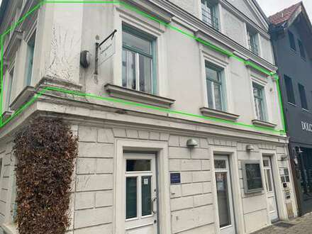 INNENSTADTBÜRO   kleines Büro im Herzen von Bad Aibling, ideal für startups
