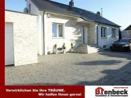 +++Neuwertiges Einfamilienhaus nördlich von Bocholt an ruhiger Anliegerstraße gelegen!+++